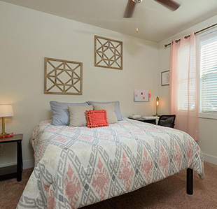Fully Furnished, Pet-Friendly Apartments - Image 03