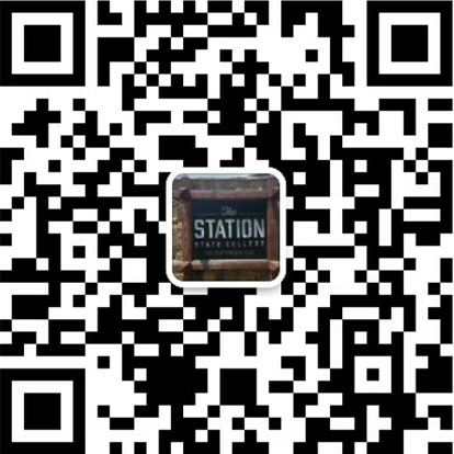 QR Code to WhatsApp for The Station State College